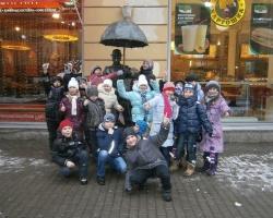 Зима 2012 (Питер)